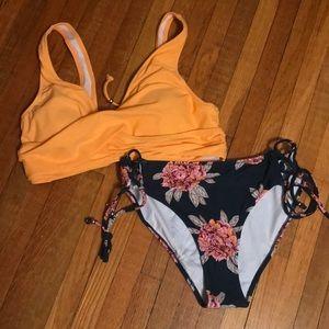 NWT Cupshe Bikini XL
